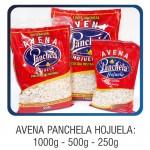 Avena Panchela Hojuela 1000g - 500g - 250g