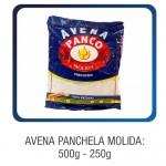 Avena Panchela Molida: 500g - 250g