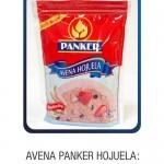 Avena Panker Hojuela: 350g - 200g