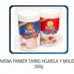Avena Panker Tarro Hojuela y Molida 350g
