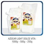 Azúcar Light Dolce Vita: 1000g - 500g - 250g