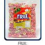 Frux: 180g