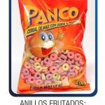 Anillos Frutados Panco: 700g - 350g - 200g -120g - 35g