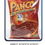 Arroz Achocolatado Panco: 700g - 350g - 200g -120g - 35g