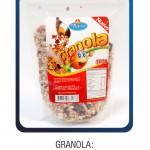 Granola Panco: 500g