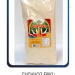 Chuchuco Fino: 500g