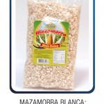 Mazamorra Blanca: 500g - 250g