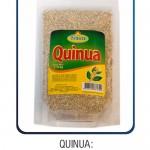 Quinua: 250g
