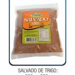 Salvado de Trigo: 500g - 250g